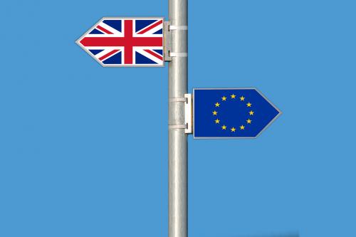 Brexit wird sich negativ auf die Roaming-Gebühren auswirken