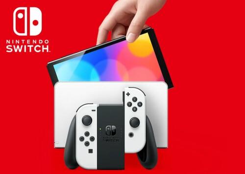 Nintendo Switch Pro: Upgrade auf 2022 verschoben?