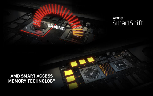 MSI AMD Advantage: Gaming-Notebooks mit AMD-Hardware