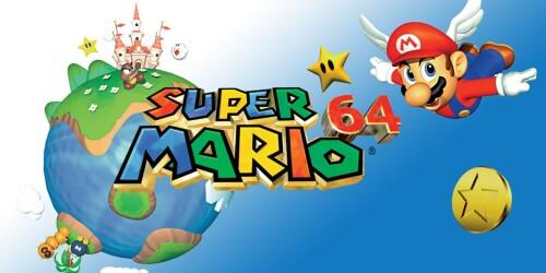 Super Mario 64: Videospiel für 1,5 Millionen US-Dollar versteigert