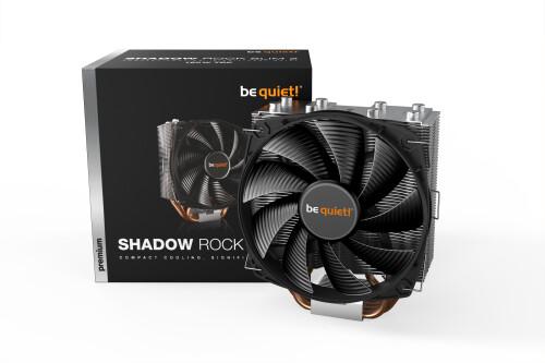 be quiet! Shadow Rock Slim 2 offiziell vorgestellt