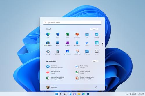 Windows 11: Anwender wünschen sich mehr Individualisierbarkeit