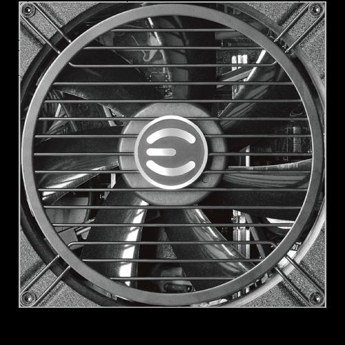 EVGA SuperNova 1600 P+ und 1300 P+: High-End-Netzteile mit höchster Effizienz
