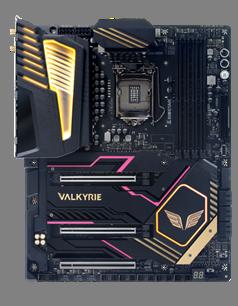Biostar Z590 Valkyrie und P500 1TB SSD vorgestellt