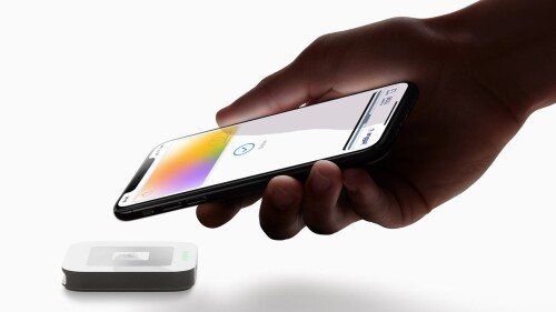 Apple Pay soll um Kreditfunktion ergänzt werden