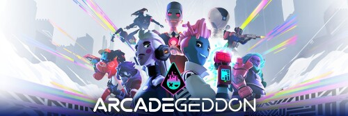 Arcadegeddon: Patch 0.1.3 ermöglicht FSR-Nutzung bei erstem PS5-Spiel