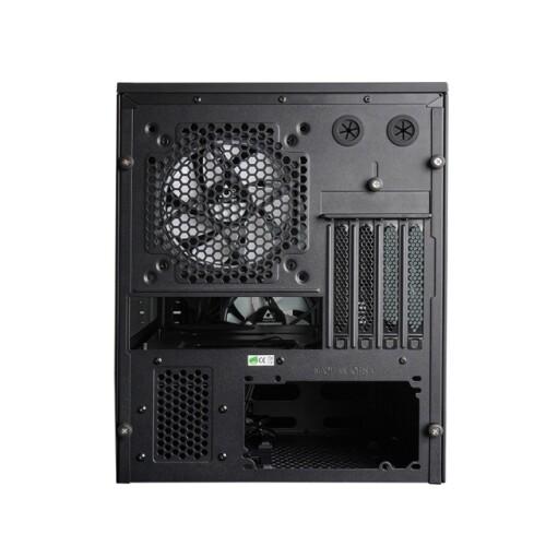 Chieftronic M2 Gaming Cube: Würfel-Gehäuse mit gutem Airflow
