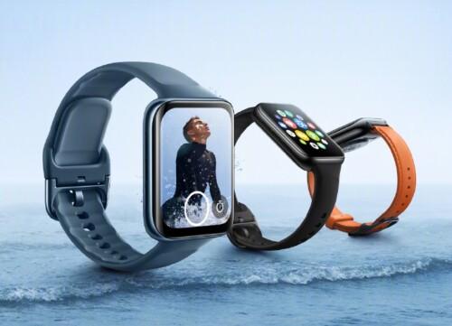 Oppo Watch 2: AMOLED-Display und bis zu 16 Tage Akkulaufzeit