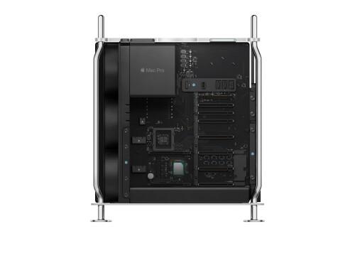 Mac Pro mit Ice-Lake Xeon-W-3300 CPU geplant?