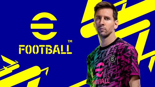 eFootball: Free-to-Play-Modell von PES als FIFA-Konkurrent