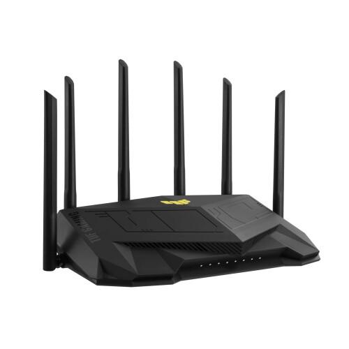 Asus TUF Gaming AX5400 Router mit WiFi 6 und AiMesh