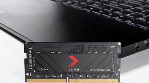 XLR8: PNY präsentiert drei neue Gaming-RAMs