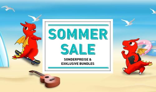 Bild: MSI Summer Sale: Neue Notebook-Angebote und Garantieverlängerung