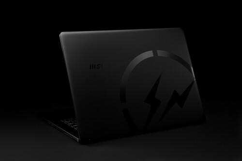 MSI Creator Z16: Notebook mit Mini-LED-Display