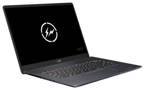Bild: MSI Creator Z16: Notebook mit Mini-LED-Display