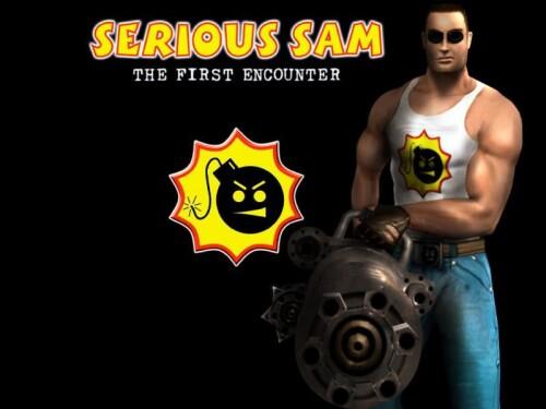 Serious Sam: Fan-Update für Raytracing und HD-Texturen