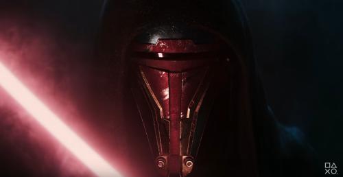 Star Wars Knights of the Old Republic: Remake für PC und PlayStation 5 geplant