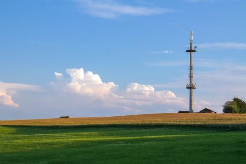 Mobilfunkinfrastrukturgesellschaft des Bundes schafft es noch nicht Funklöcher zu stopfen