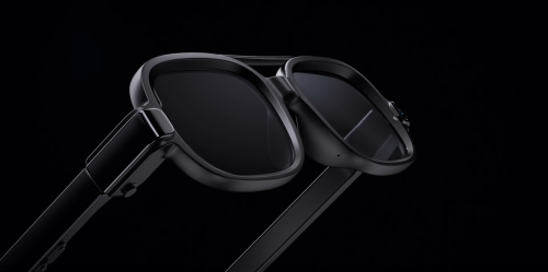Xioami Smart Glasses: Neue High-Tech-Brille statt Smartphone