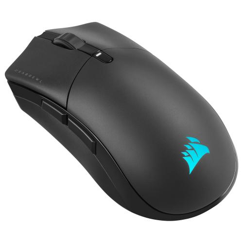 Corsair Sabre RGB Pro Wireless: Gaming-Maus mit eSports-Ambitionen