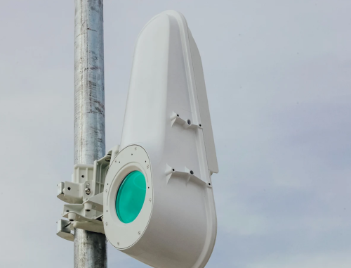 Project Taara: Google übertragt Daten per Laser-Technologie