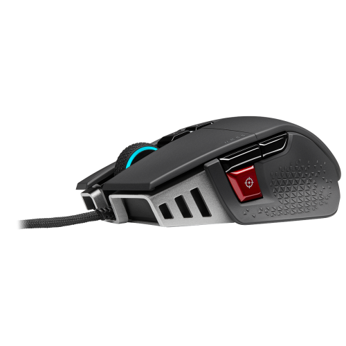 Corsair M65 RGB Ultra und M65 RGB Ultra Wireless: Neue Gaming-Maus mit High-End-Sensor