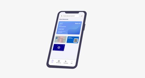 Digitaler Führerschein: ID-Wallet steht für erste Smartphones bereit