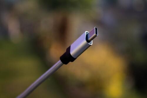 EU plant USB-Typ-C-Stecker für alle Smartphones