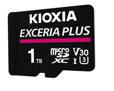 Kioxia TransMemory U366: USB-Flashlaufwerk mit bis zu 128 GB Speicher