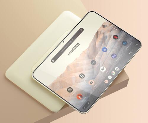 Google könnte an eigenem Pixel-Tablet arbeiten
