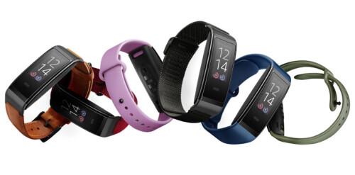 Halo View: Fitness-Armband mit Display direkt von Amazon