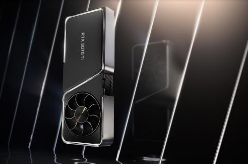 Nvidia: Neue RTX-Grafikkarten schon im Januar 2022?