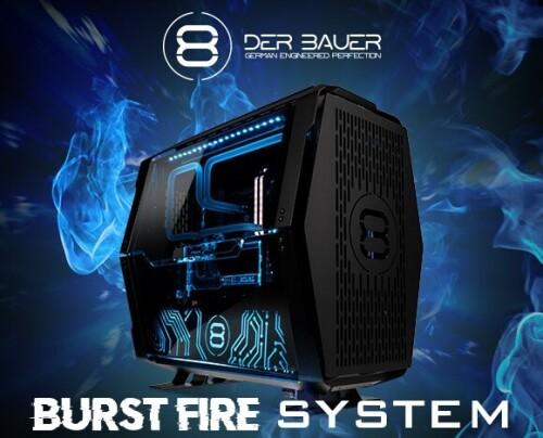 Verrückt - 12.000-Euro für PC-System bei Caseking mit GeForce RTX 3090