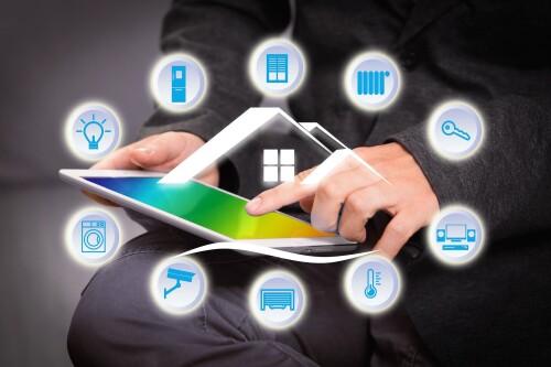 Smart Home: Stark wachsender Markt mit Amazon, Google und Samsung