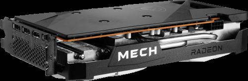 MSI Radeon RX 6600 Mech 2X: Gaming-Grafikkarte für die 1080p-Auflösung